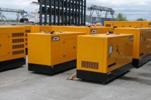 В Крыму задействуют все генераторы