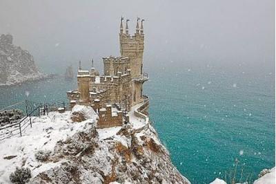 Уже на этой неделе в Крыму ожидаются первые заморозки