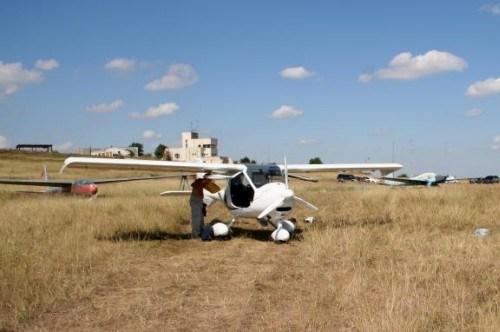Подозреваемого в деле о крушении самолета в Крыму обвинили еще по одной статье
