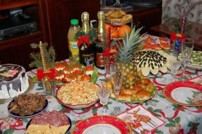 Во сколько крымчанам обойдется празднование Нового года