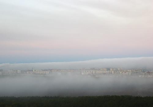 В Крыму прогнозируют резкое похолодание