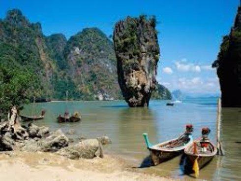 Отдых в Таиланде - мечта, которая может стать реальностью
