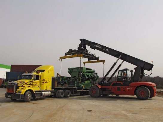 Перевозка оборудования в Иваново