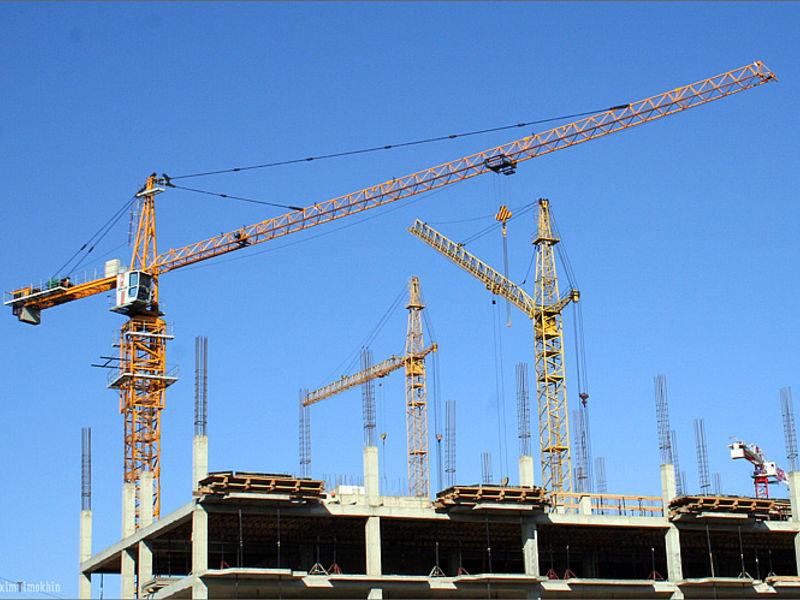 В Алуште застройщики ответят за слишком высокие здания