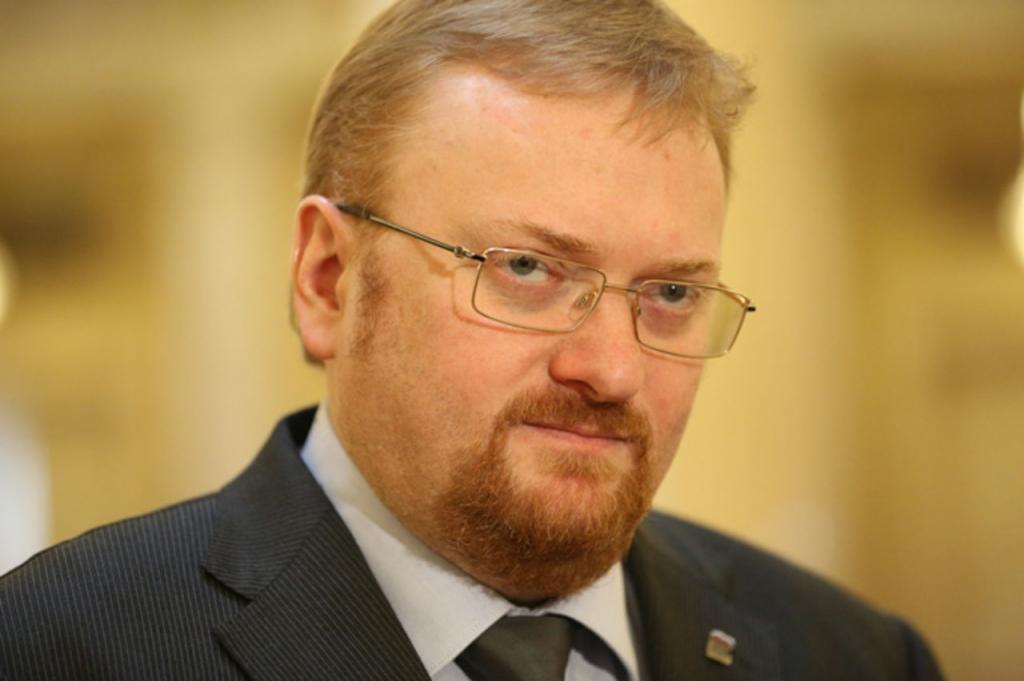 Знаменитый российский депутат просит Поклонскую наказать Зубкова за гибель тигрят