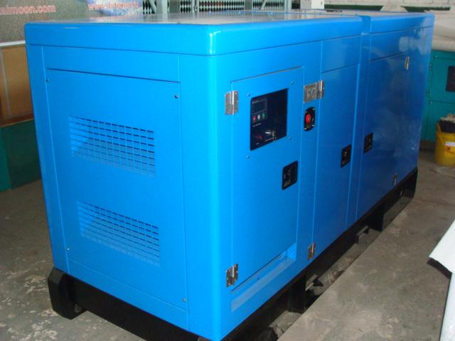 Крымчане жалуются на постоянный шум от генераторов