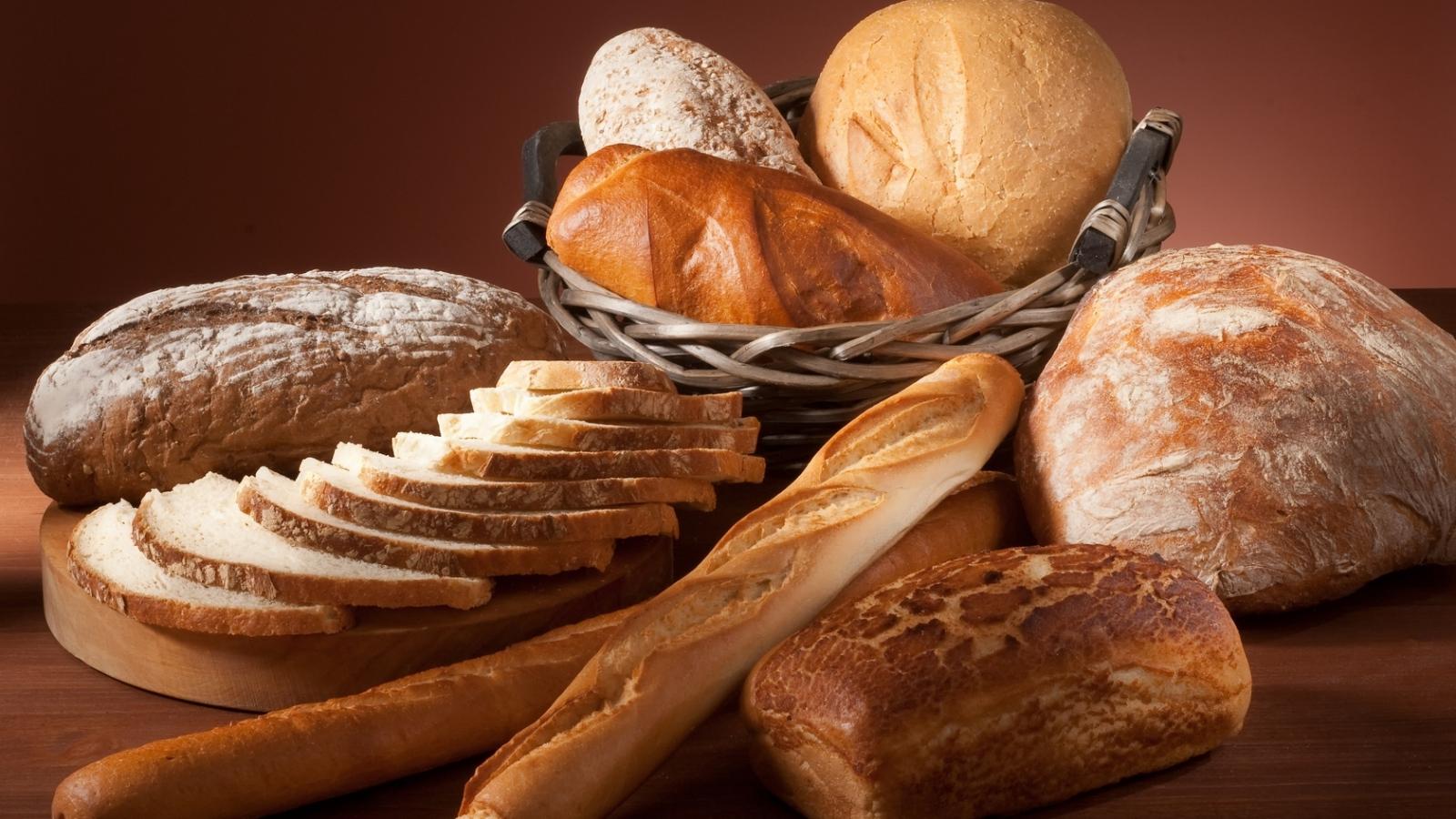 В Симферополе будут торговать хлебом на вынос