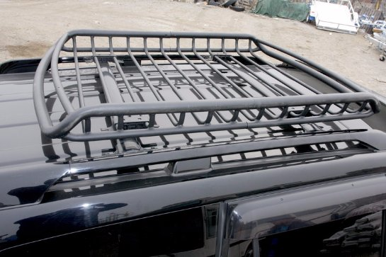 Зачем нужен багажник на крышу авто?