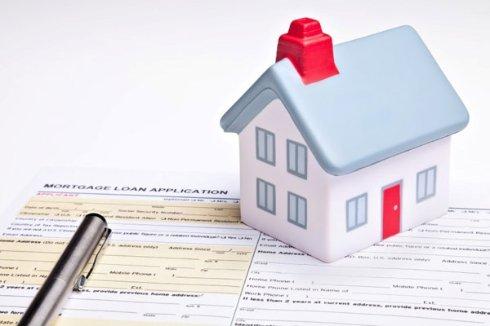 Перекупка ипотеки