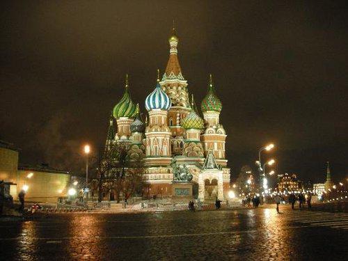 Самым востребованным направлением на новогодние праздники у москвичей оказался Крым