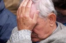 Феодосийский грабитель следующие семь лет может провести в тюрьме
