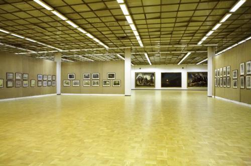 В московской выставке впервые примут участие крымские художники