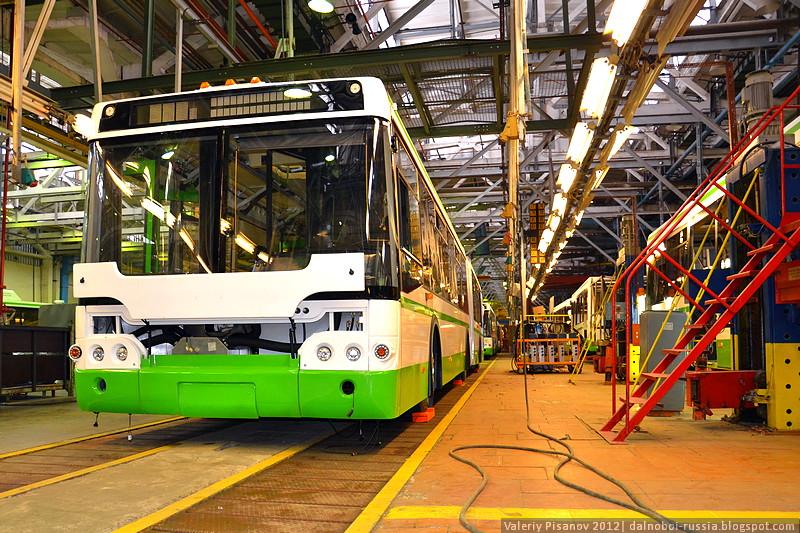 По симферопольским улицам будут курсировать новые автобусы