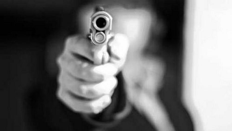 В Феодосии от уличного преступника пострадал прохожий