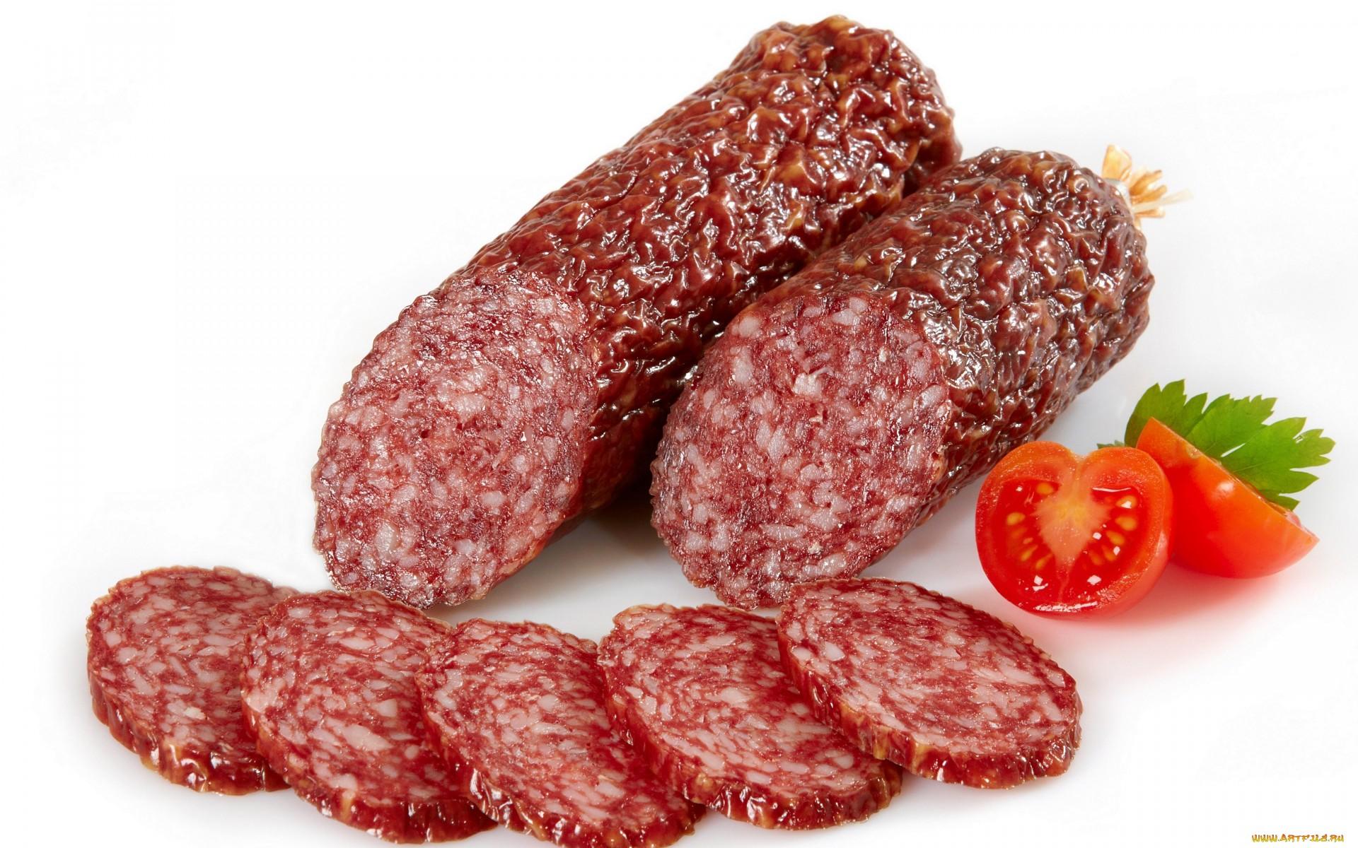 На полуостров вновь пытались незаконно ввезти украинскую колбасу