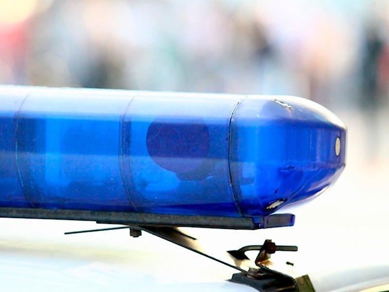 Задержан водитель автобуса, сбивший насмерть пешехода