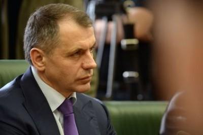 Константинов выступил против возвращения кредитов украинским банкам