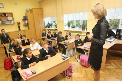 В Крыму школьники продолжат учебу на летних каникулах