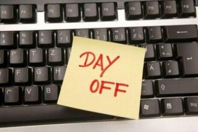 Вынужденные «каникулы» крымчанам придется отрабатывать по выходным