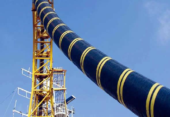 Энергетический мост в Керченском проливе продолжают ремонтировать