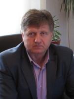 Главу Ленинского района подставил микрофон