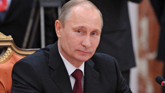 Путин нашел в Крыму сплошные проблемы