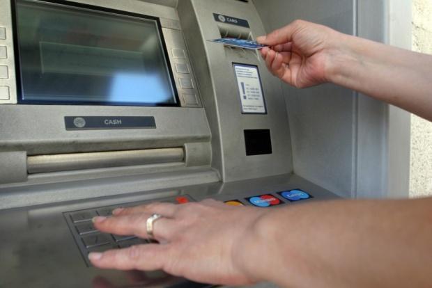 Камеры, установленные в банкомате, помогли раскрыть автомобильную кражу