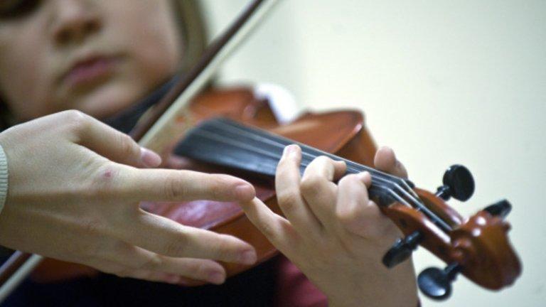 В Севастополе авария остановила работу музыкальной школы