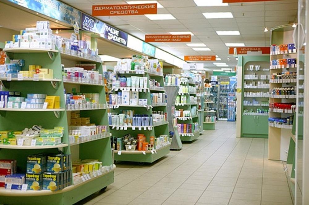 Крымским аптекам недостает элементарных препаратов для профилактики гриппа