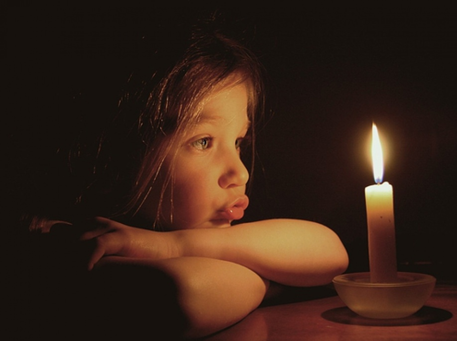 Саки остались без света: неизвестный повредил электроопору