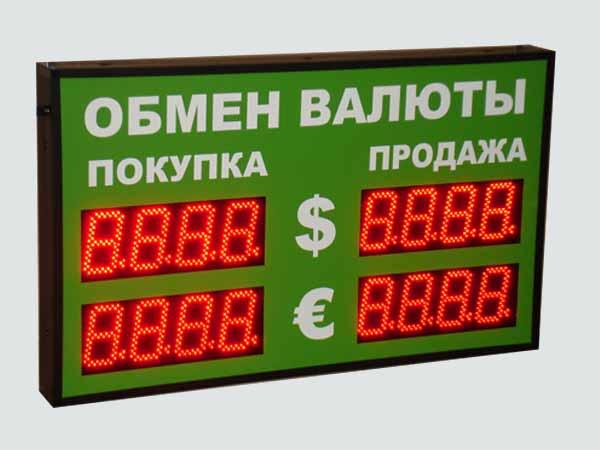 В Крыму курс доллара не стал причиной очередей у обменников