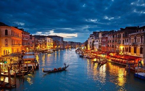 Прогулки по Венеции в обществе наших гидов