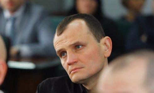 Артем Запотоцкий: «Некоторые лоббируют интересы бизнесменов В Луцке и больше всего обидно, что это представители не старого режима»