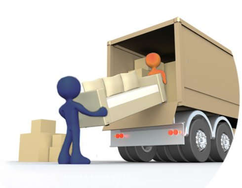 Современное решении проблем перевозки грузов