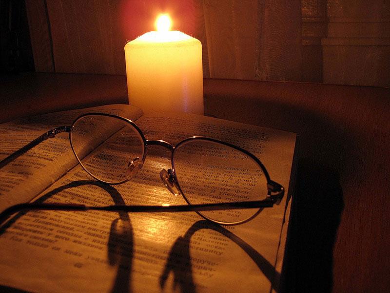 В основном крымчане жалуются на отсутствие электричества в квартирах