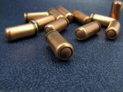 На полуостров не пустили украинского журналиста с резиновыми пулями