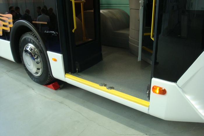 В Севастополе хотят модернизировать старые троллейбусы