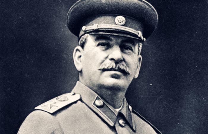 В Севастополе намерены заняться восстановлением памятника Сталину