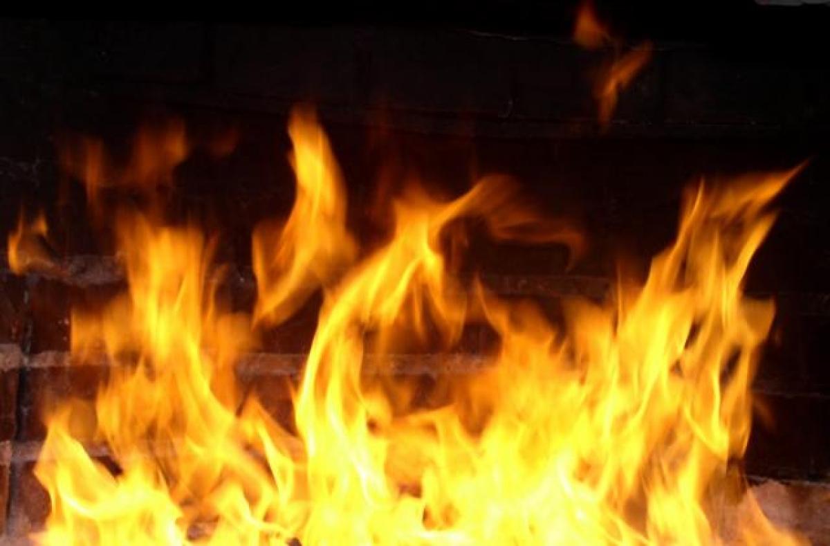 За сутки на территории полуострова произошло три пожара