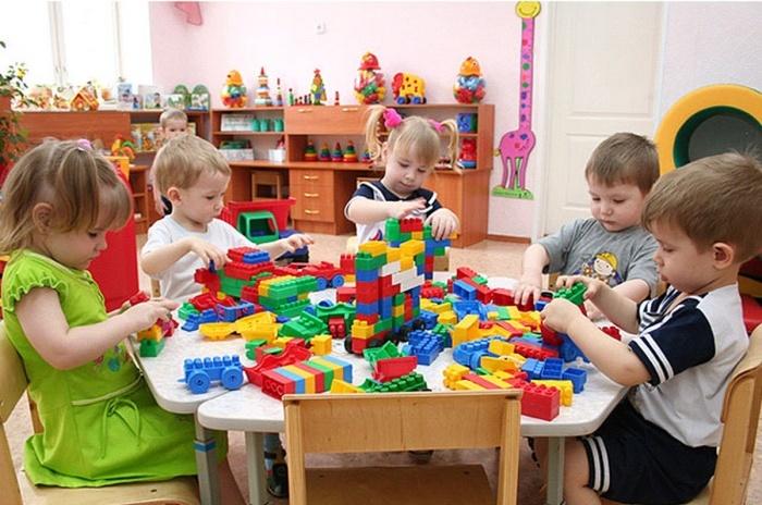 Питание крымских дошкольников теперь будут оплачивать родители