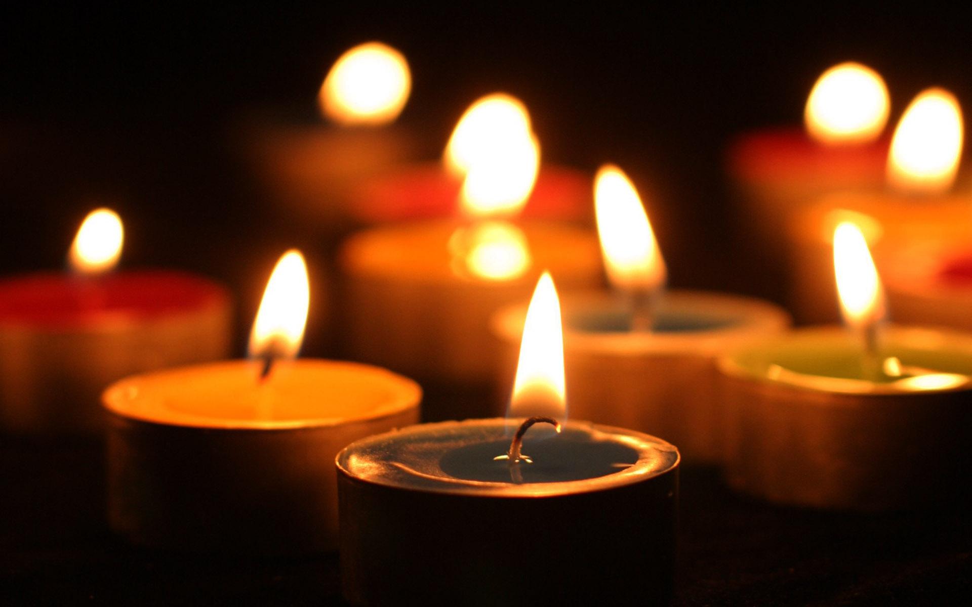 Севастопольцы не в восторге от российских свечей
