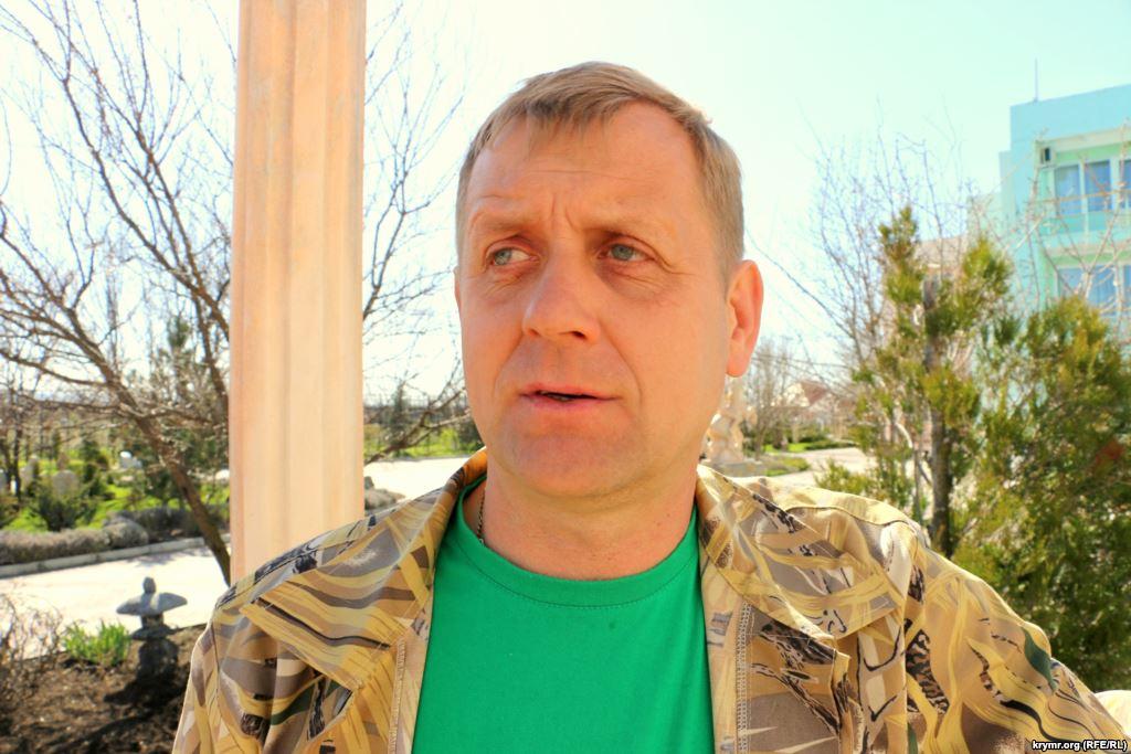 Зубков хочет продать свой бизнес в Крыму