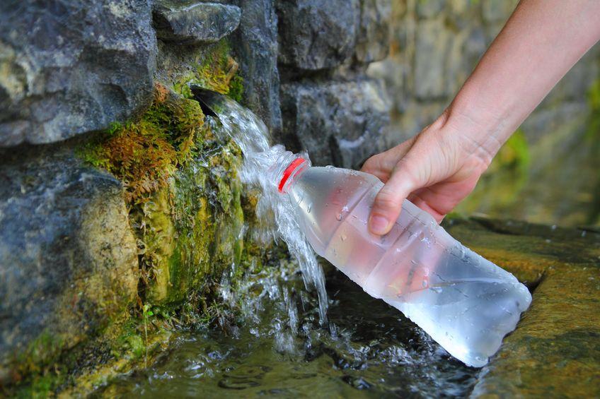 В Крыму задумываются об использовании подземных источников для обеспечения населения водой
