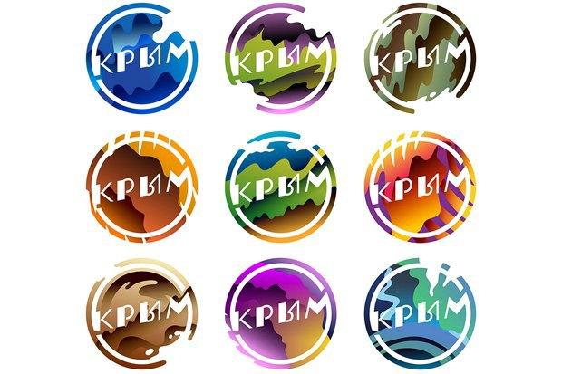 Крымское Министерство курортов планирует принять новый курортный логотип