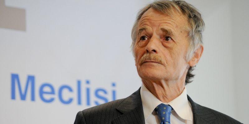 Джемилев заявил о невозможности осуществления полной морской блокады полуострова