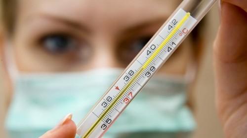 В Крыму от свиного гриппа умер еще один человек