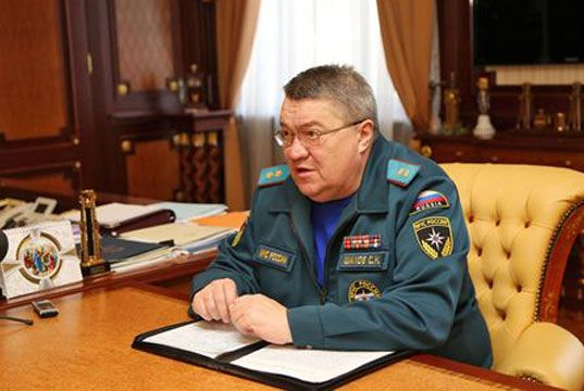 Заседания штаба ЧС будут проходить в закрытом режиме
