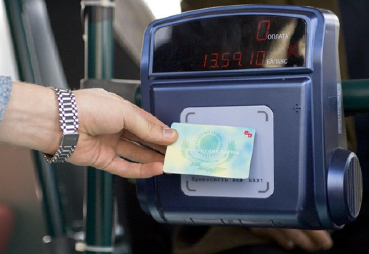 В Севастополе в этом году введут безналичный расчет в общественном транспорте