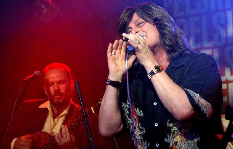 Бывший участник группы Deep Purple не согласен выступать в Крыму