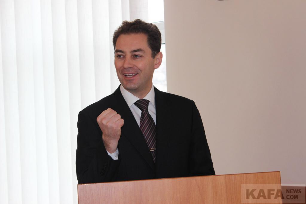 Лидером-взяточником в прошлом году стал бывший глава Феодосии
